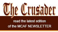 Crusader Newsletter