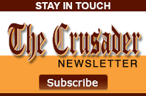 The Crusader Newsletter