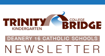 Subscribe to Trinity Bridge Newsletter